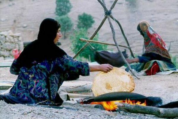 غذاهای سنتی قوم بختیاری